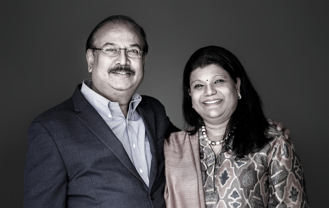 The Ellas of Bharat Biotech: The gift of the jab