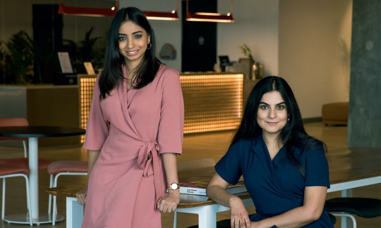 FabAlley: Redefining fashion in the new normal