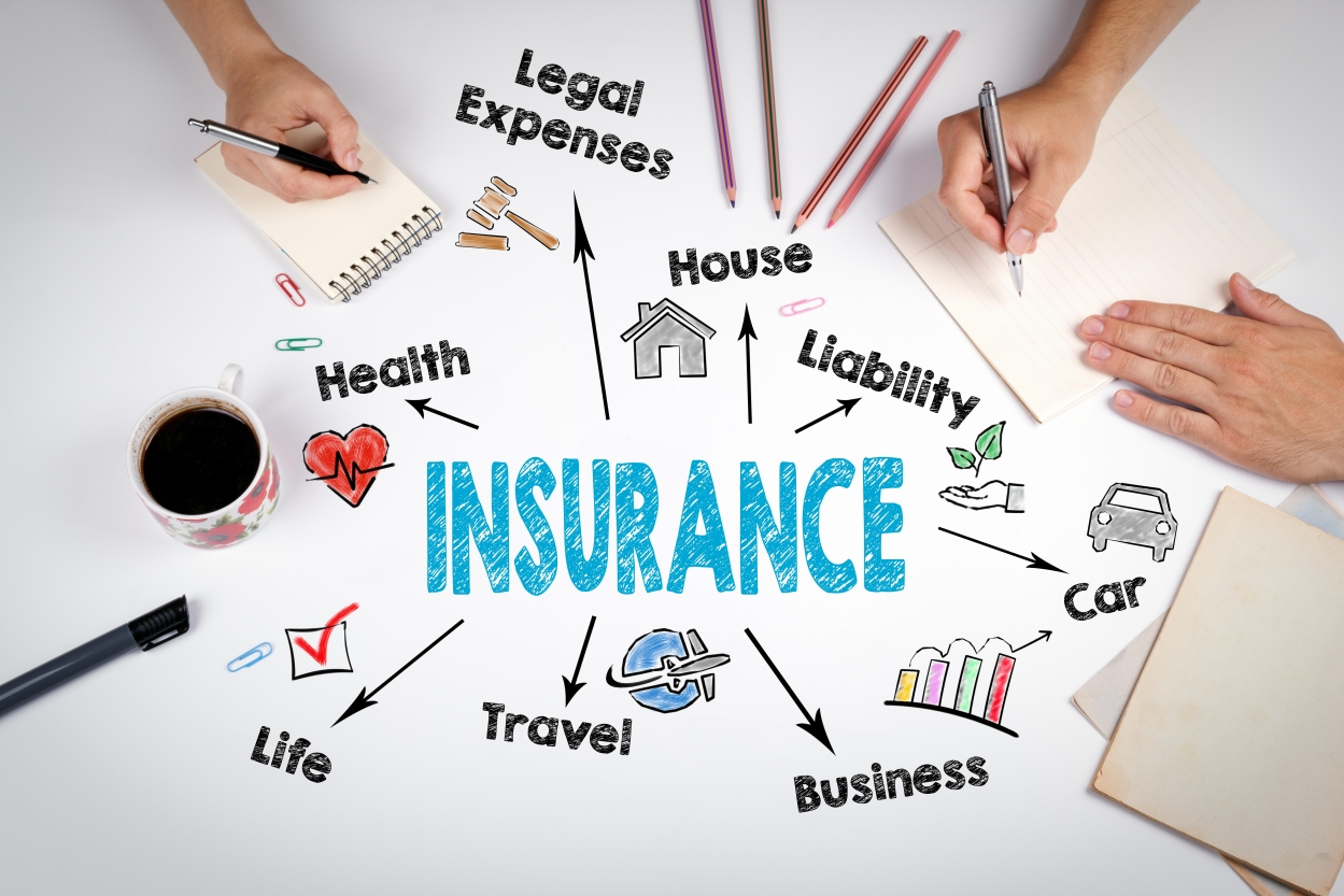 Three game-changing rules for insurance companies