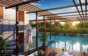 Navroze to take over Mumbai's luxury real estate