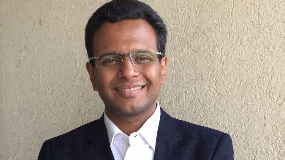"""Author Mainak Dhar on his book """"Brand New Start."""" Life, Career, and more"""