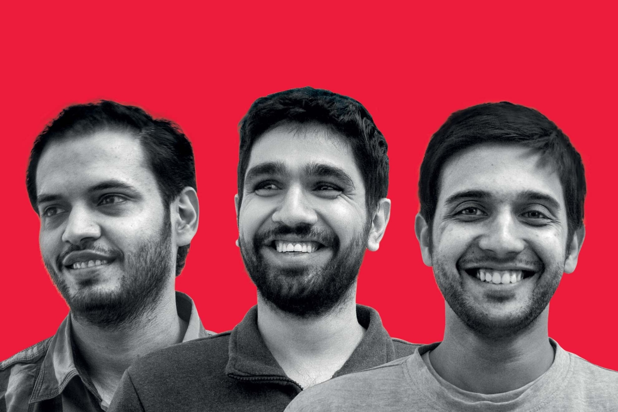 40 Under 40: The Postman story