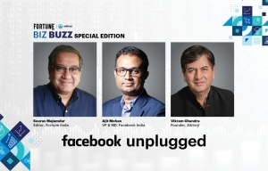 Exclusive: Facebook India on social media rules