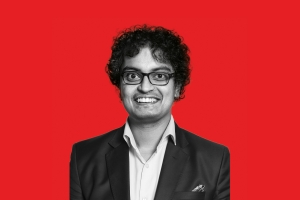 40 Under 40: The new star of the funding world