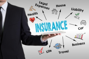 The resilience of the insurance industry