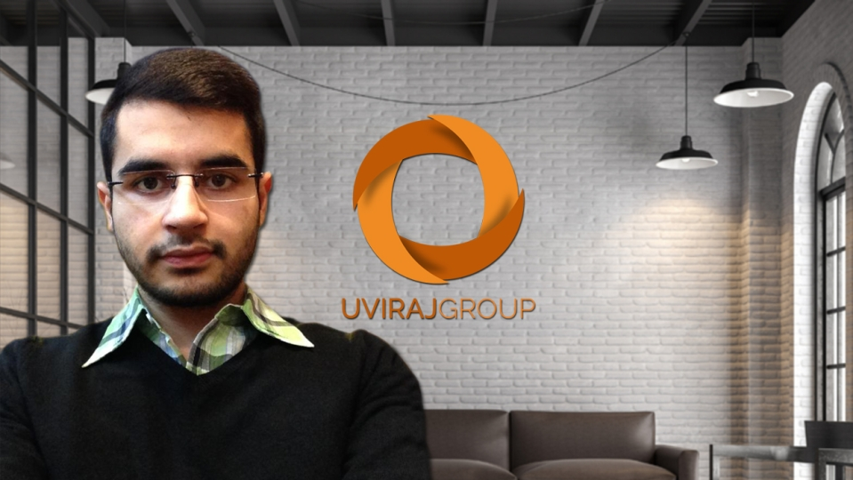 Uviraj Group: Offering the First Line of Defence