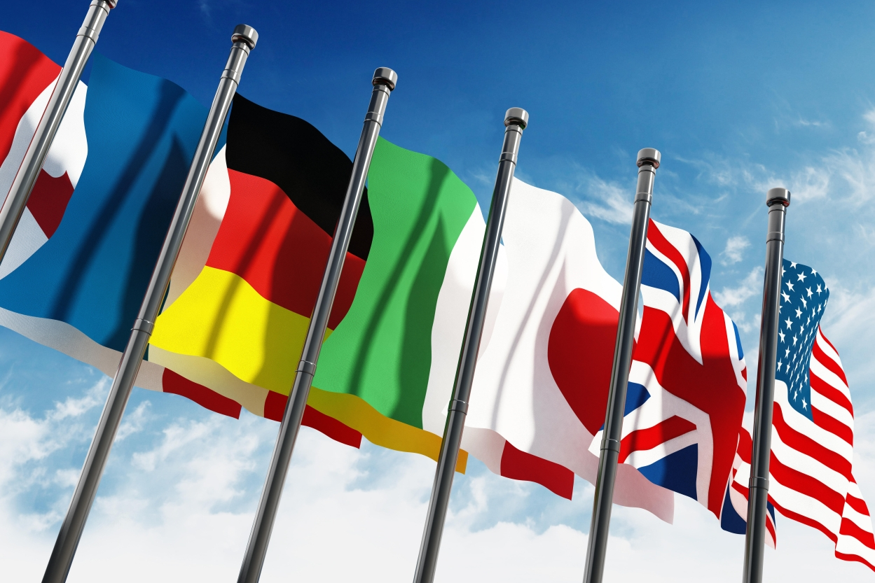 The G7 deal and its impact on global taxes
