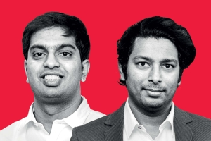 40 under 40: Meet the founders of Bobble AI