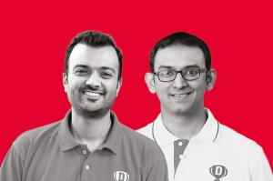 40 Under 40: Meet the founders of Dream11