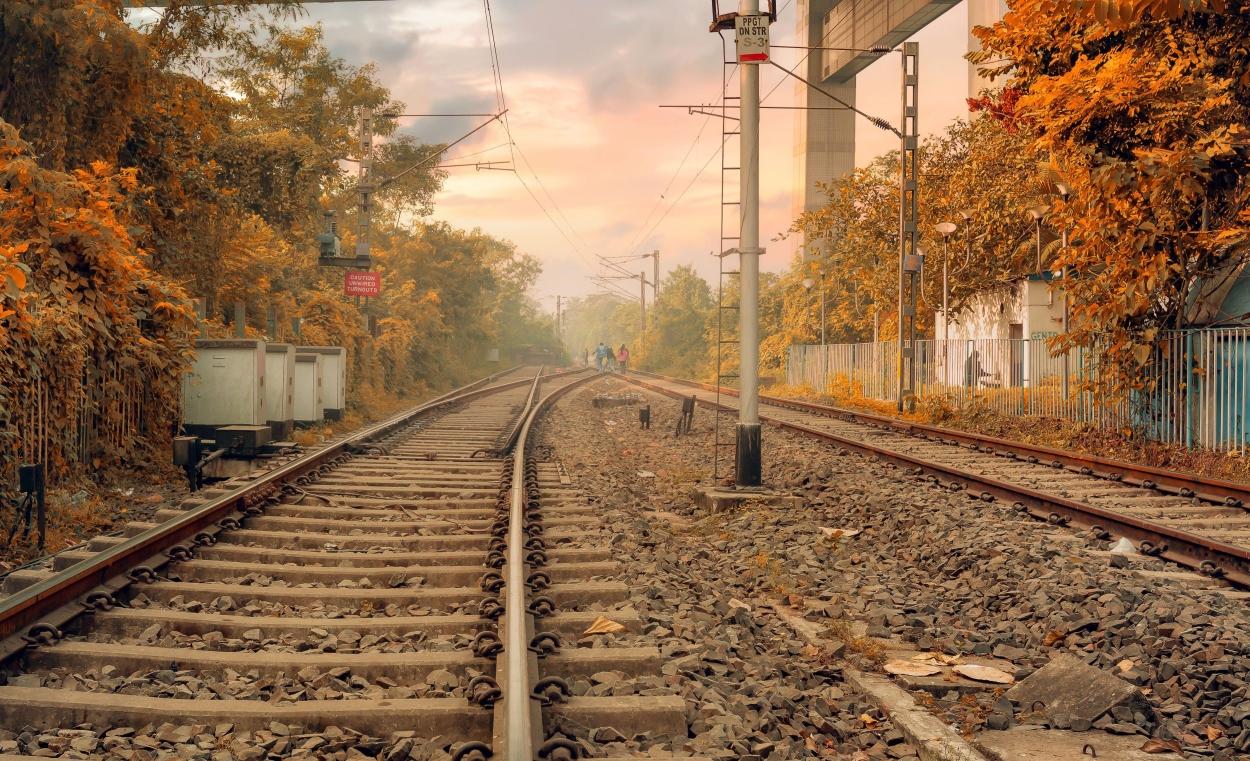 Indian Railways' push for social transformation