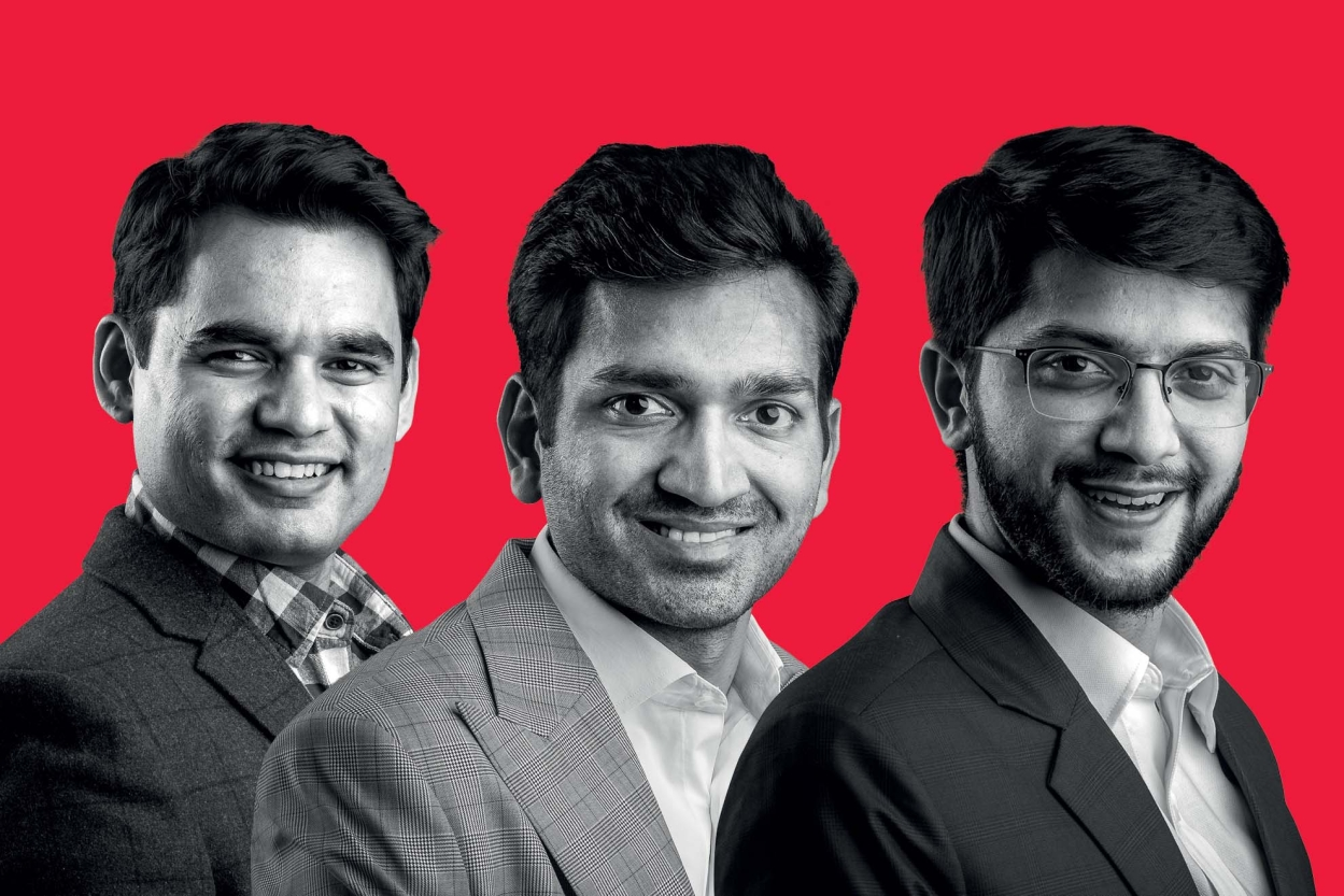 40 Under 40: Meet the founders of Urban Company
