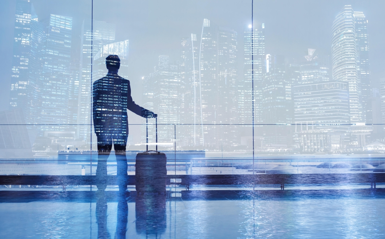 Business immigration: One method, two objectives