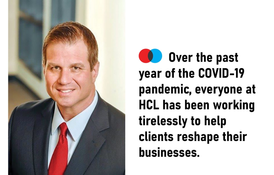 HCL TECHNOLOGIES: Taking the challenges of Covid-19 head-on