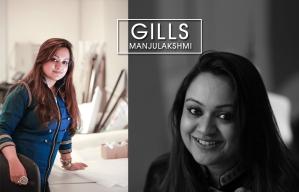 Gills Manjulakshmi, Celebrity Designer to Producer of Shows at New York Fashion Week