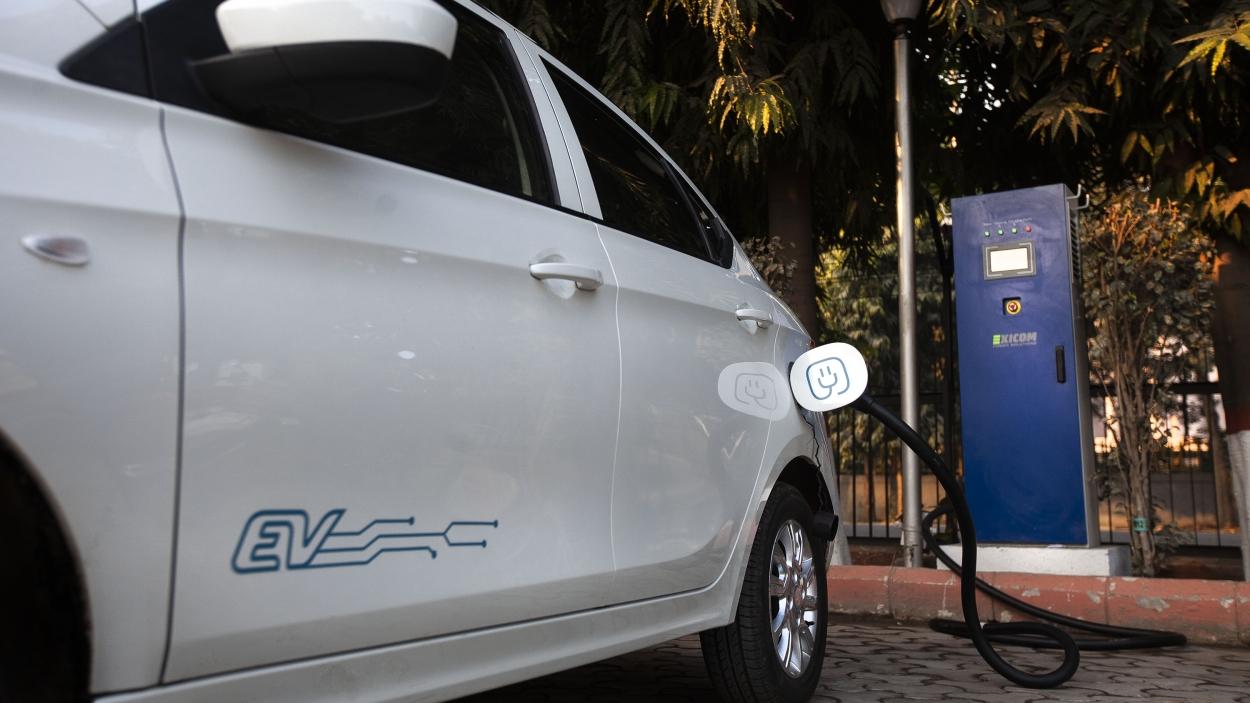 Maharashtra aims to be India's biggest EV producer