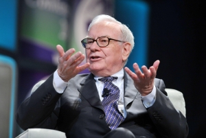Buffett could double his money with Paytm IPO