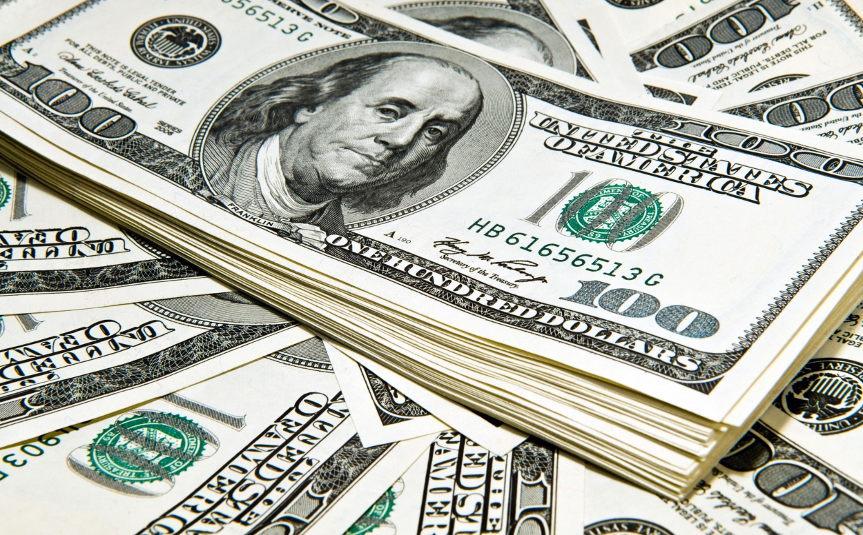 Super Wednesday: Tech startups raise over $300 mn