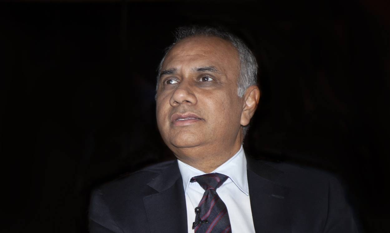 Infosys sets the pace for growth with Q1 earnings