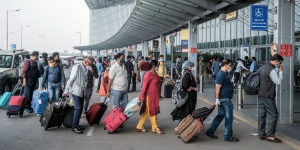 Aviation gallops: Daily passengers up 3x since May