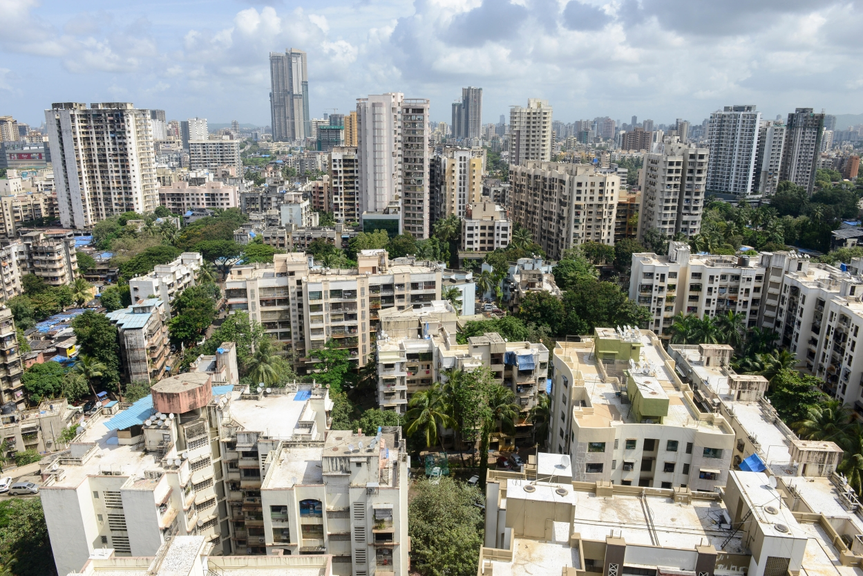 India's housing market is recovering. Here's why
