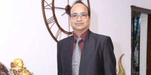 A Visionary, Pacesetter of Indian Chemicals Industry and a Philanthropist