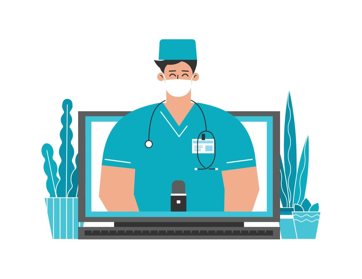 Towards a telehealth ecosystem