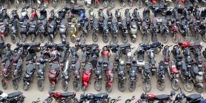 Covid 2.0 can crash 2-wheeler growth by 50%
