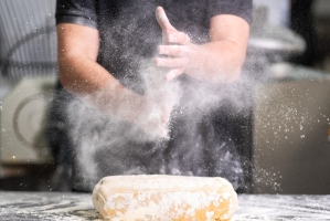 Cloud kitchens and the future of restaurants