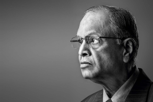 Ethics, profitability can coexist: Narayana Murthy