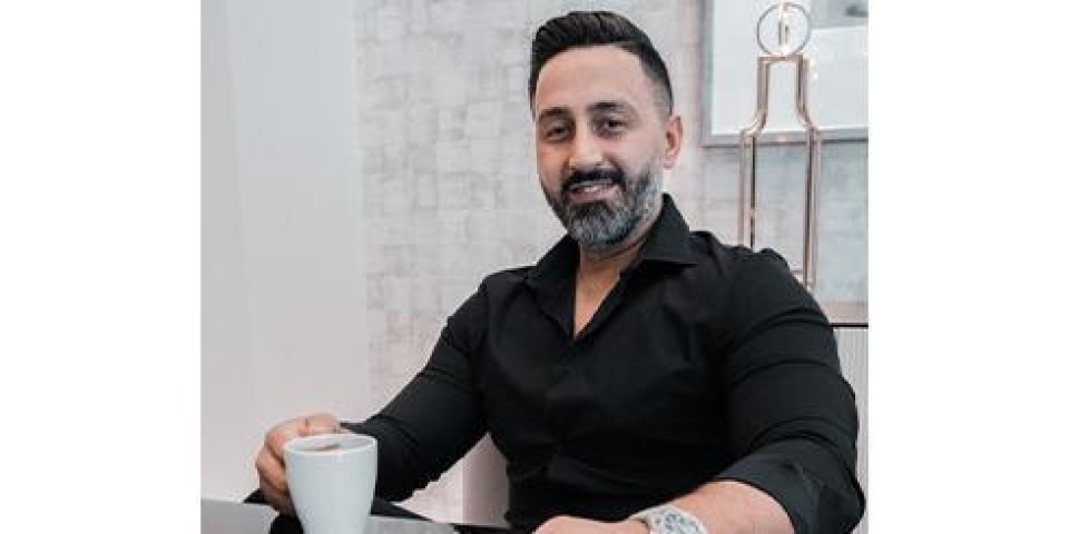 Serial entrepreneur Dilawar Singh gives many reasons for investing in the forex market