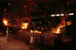 Tata, JSW, ArcelorMittal to lock horns over PSUs