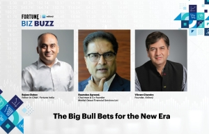 The big bull bets for the new era