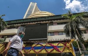 Sensex, Nifty correction? Yes. Bear market? No!