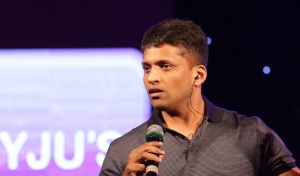 What's behind Byju's ambition?