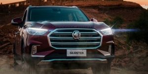 MG Motor's premium bet with Gloster