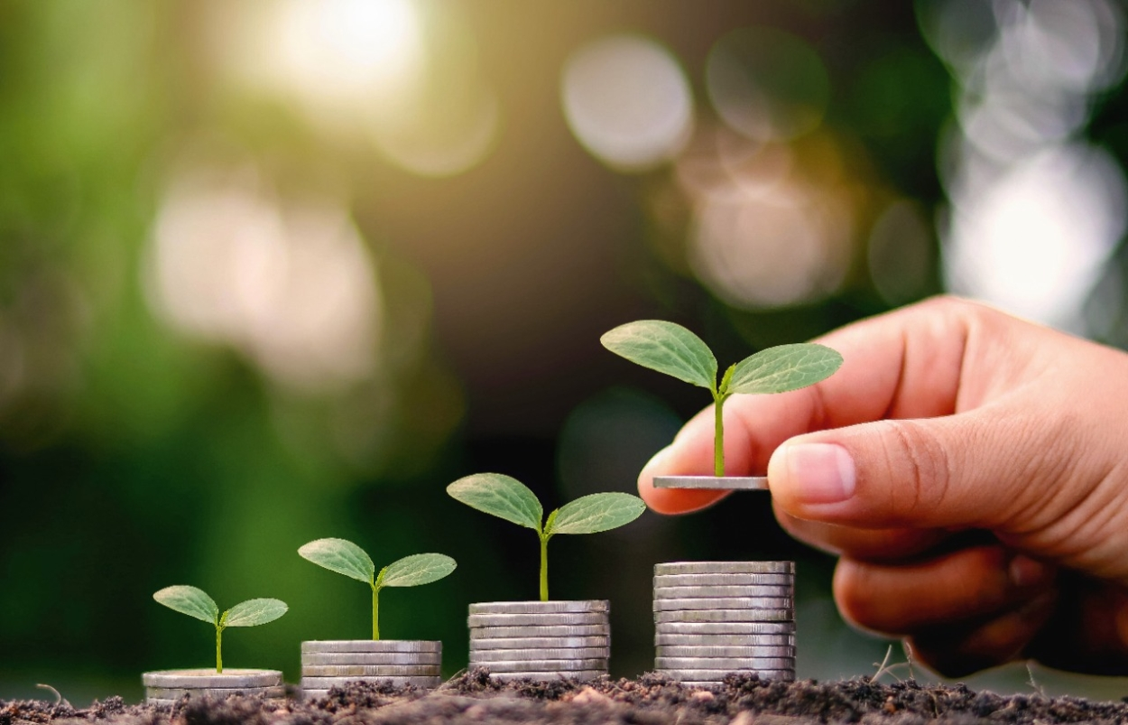 Why firms need ESG