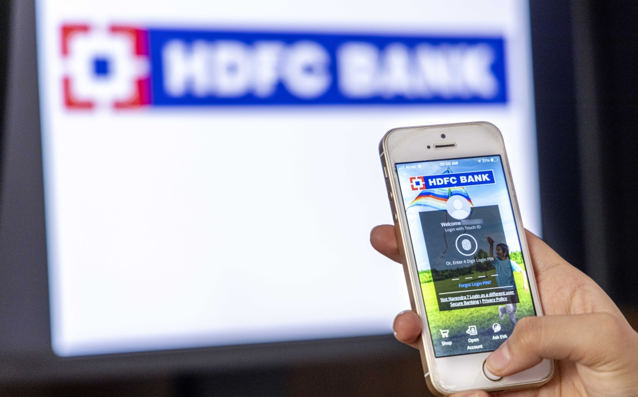 HDFC fights for lost ground in credit cards
