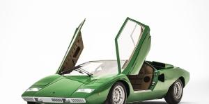 Lamborghini goes 'India-first'