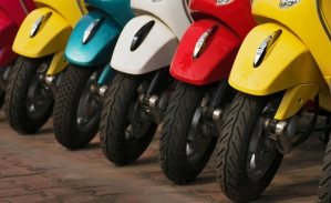 LML eyes second innings with electric two-wheelers