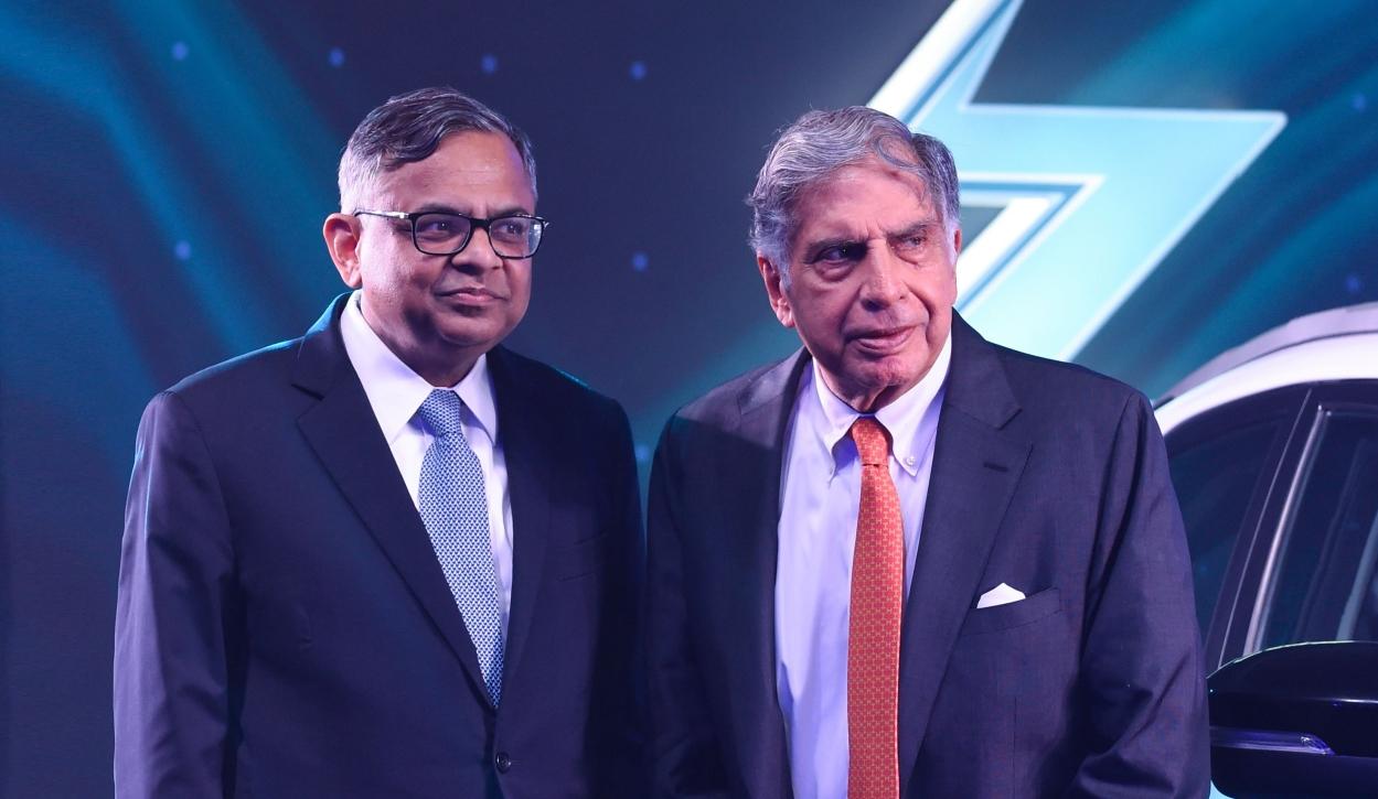 No new CEO at Tata Sons