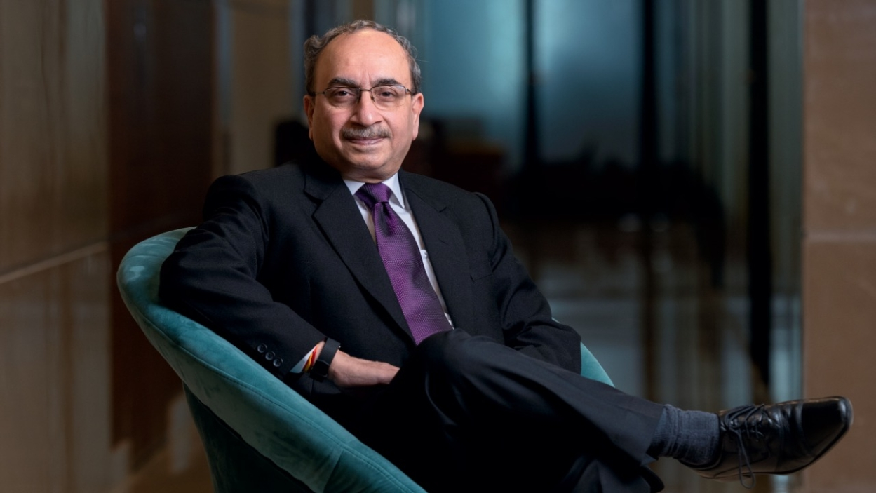 Economy showing signs of revival: SBI chairman Khara