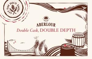 Aberlour: Double Cask DOUBLE DEPTH