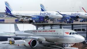 Tata vs IndiGo: Indian aviation set for a royal duel