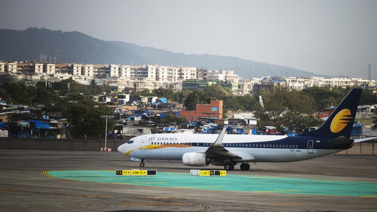Will legal hurdles delay Jet Airways take-off?
