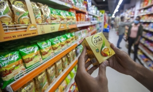 Back-bencher Tata Consumer to jump to 2 million stores by '22