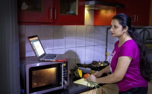 Women 44% of new online learners in India: Coursera