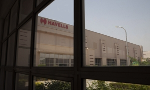 Havells in race to buy Eureka Forbes