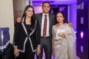 Entrepreneurship Drive brings business showers to India