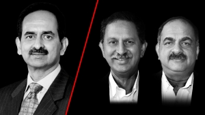 Why Kirloskar brothers continue to fight