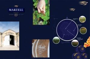 Maison Martell: cognac connoisseur's touchstone